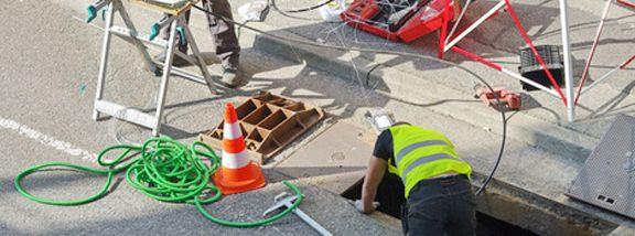 Desatascos Córdoba especialistas en la limpieza de tuberías